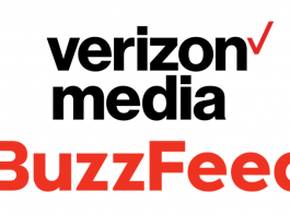 Verizon Media partners BuzzFeed