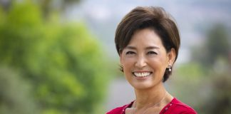 Young Kim elected Orange County CA