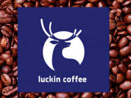 Luckin Coffee image