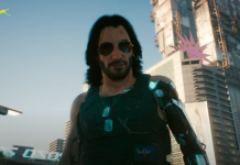 cyberpunk 2077 keanu rrreves