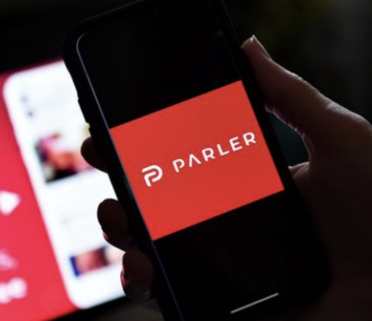 Amazon cuts web hosting for Parler
