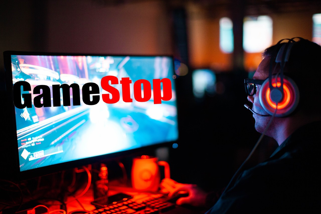 A Battle Between Bulls and Short-Sellers — GameStop Parabolic Surge