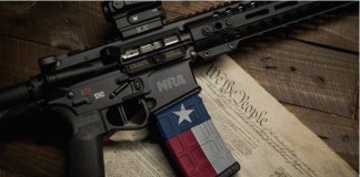 NRA files for bankruptcy, abandon New York, moves to Texas