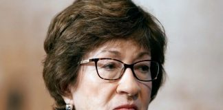 Collins, Kaine propose censure resolution to rebuke Trump