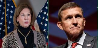 Twitter bans Flynn-Powell