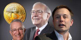 Picture of billionaires