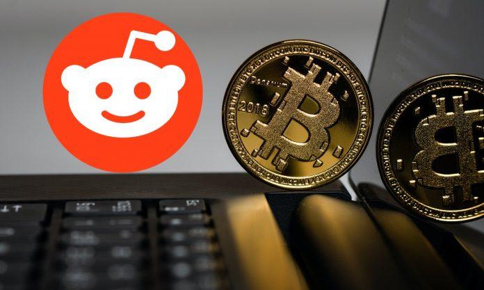 Bitcoin Reddit