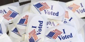 Voting Fraud