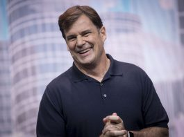 Jim Farley CEO of Ford