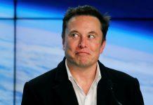 Elon Musk Ceo of Tesla on Bitcoin