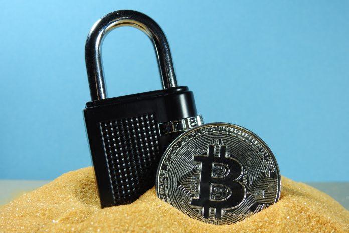 Bitcoin private key