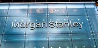 Morgan Stanley office