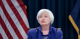 Yellen Janet U.S. Treasury Secretary