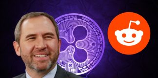 CEO of Ripple Labs Brad Garlinghouse