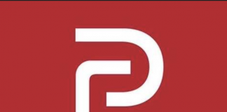 Former Parler CEO is suing