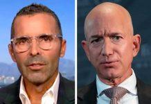 Michael Sanchez vs Jeff Bezos