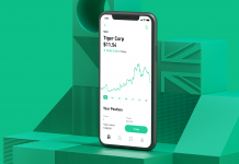 Robinhood Financial LLC online app
