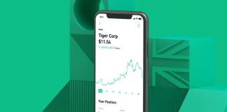 Robinhood Financial LLC online app