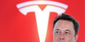 Elon Musk CEO and Technoking of Tesla