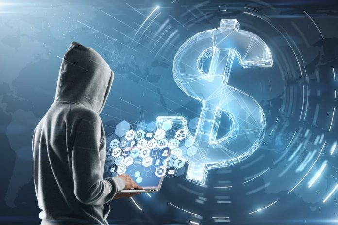 Crypto Crime skyrocketed in 2020