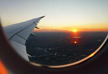 Air Travel, TSA