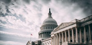 U.S Senate passes 1.9 stimulus bill
