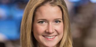 Mary Rich Vice President at Goldman Sachs