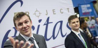 Project Veritas Lawsuit moves ahead