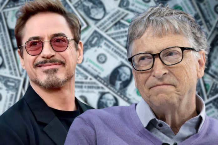 Robert Downey Jr. and Bill Gates invest in Turntide Technologies