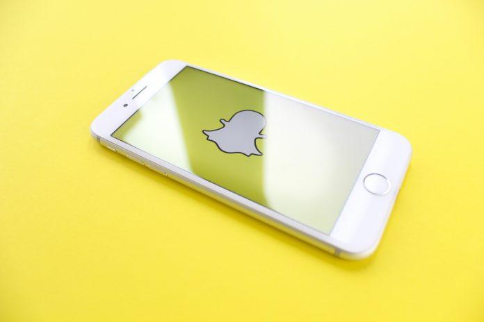 Snapchat Social Media Platform Spotlight