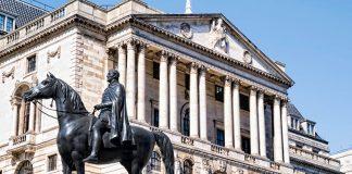 Bank of England on Bitcoin