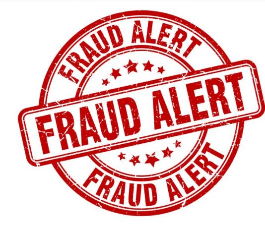 FRAUD ALERT, securities fraud, SEC enforcement