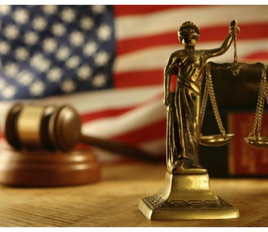 federal lawsuit, justice