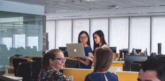 Tech Companies Via Unsplash - Mimi Thian