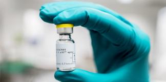 Johnson &Johnson COVID-19 Vaccine