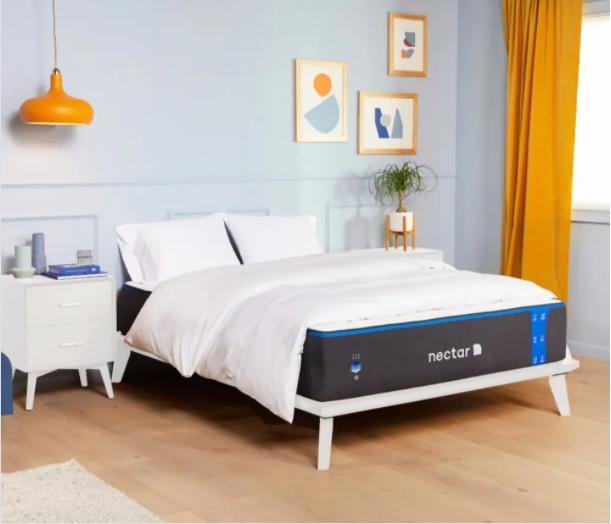 Nectar Sleep- nectar mattresses